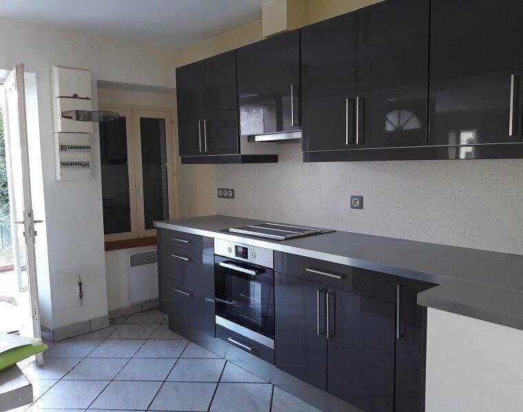 Location Maison 3 pièces 86m² Gien (45500) - photo