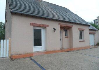 Location Maison 5 pièces 121m² Gien (45500) - Photo 1
