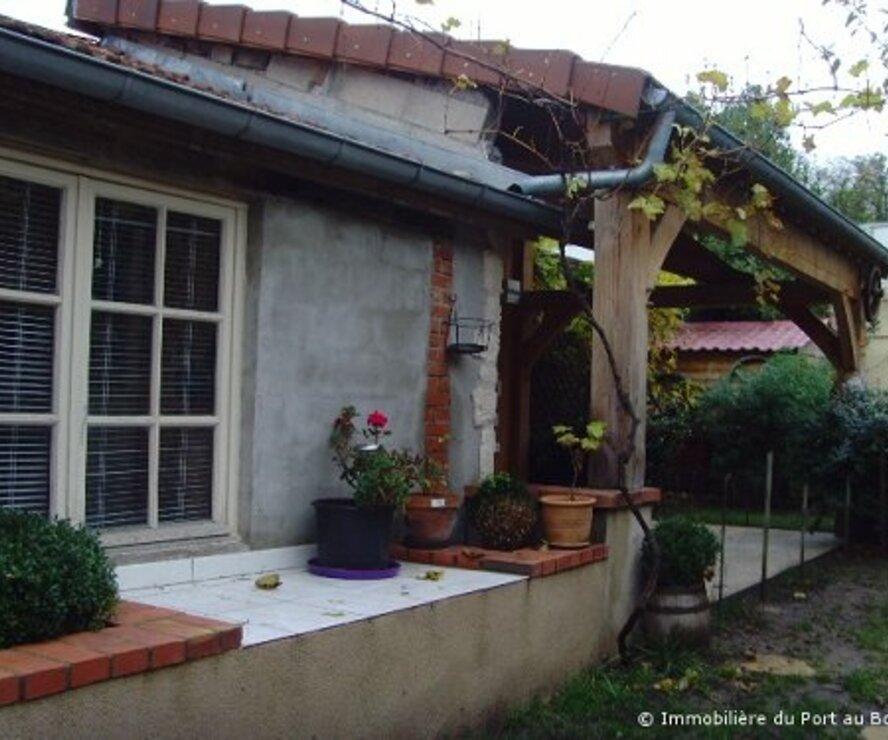 Vente Maison 5 pièces 143m² Gien (45500) - photo