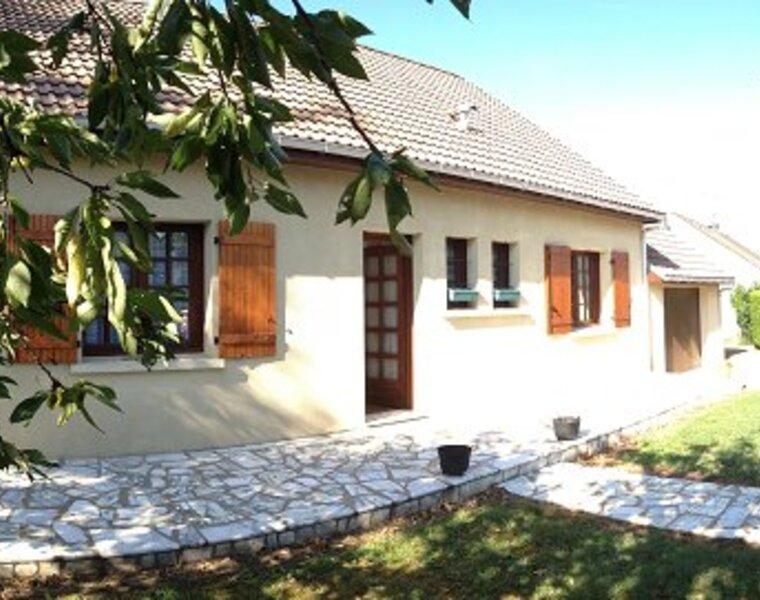 Vente Maison 5 pièces 140m² Saint-Martin-sur-Ocre (45500) - photo