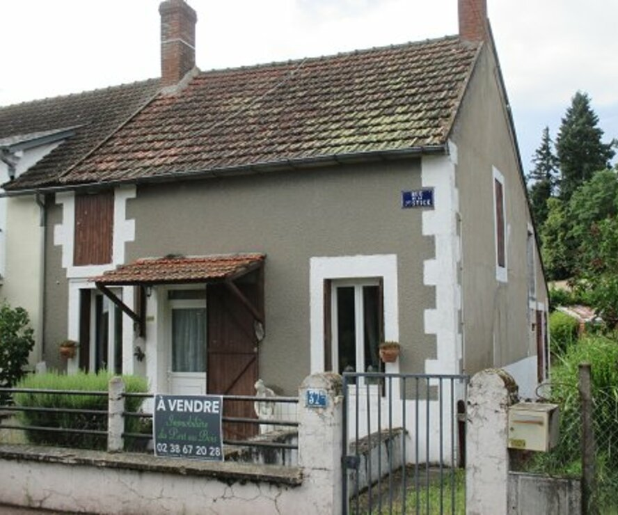 Vente Maison 4 pièces 94m² Briare (45250) - photo