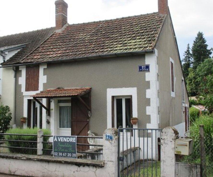 Vente Maison 4 pièces 94m² Briare (45250) - photo