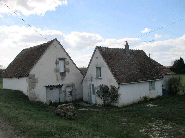 Vente Maison 3 pièces 44m² Briare (45250) - photo