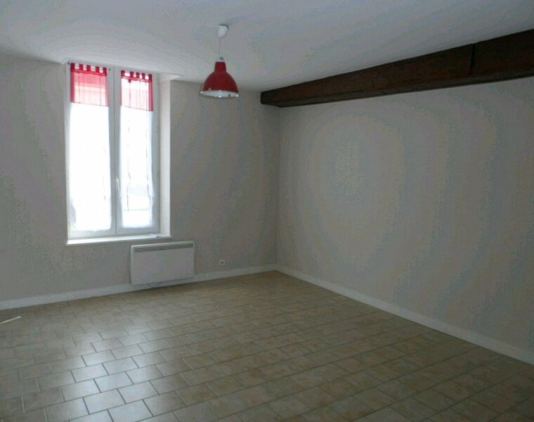 Location Appartement 3 pièces 59m² Briare (45250) - photo