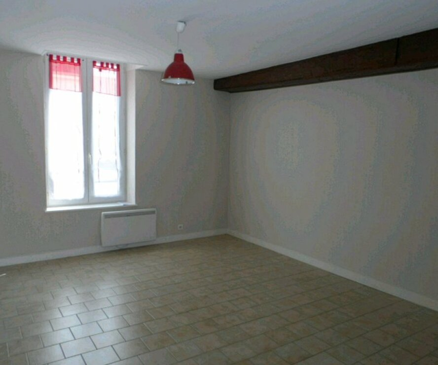 Location Appartement 3 pièces 59m² Briare (45250) - photo