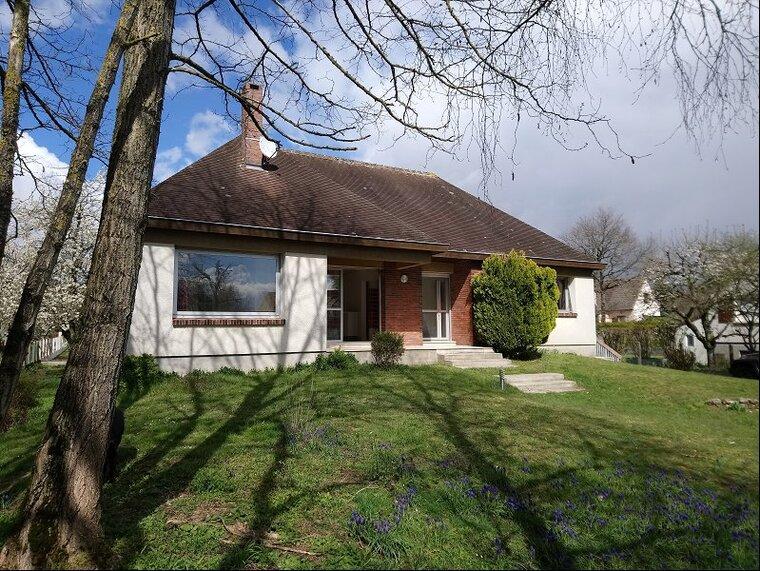 Vente Maison 4 pièces 108m² Les Choux (45290) - photo