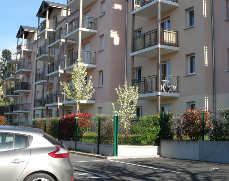 Vente Appartement 2 pièces 40m² Gien (45500) - photo