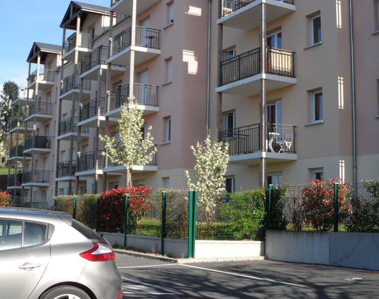 Vente Appartement 2 pièces 40m² Gien (45500) - photo