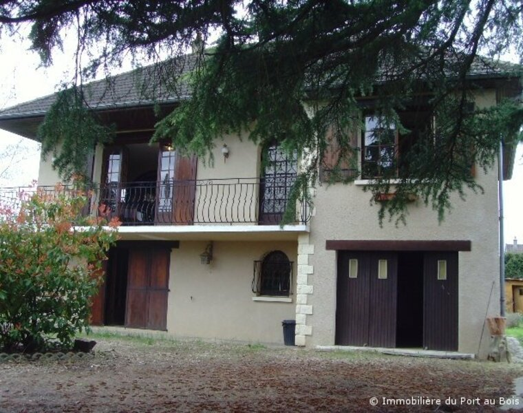 Vente Maison 5 pièces 115m² Neuvy-sur-Loire (58450) - photo