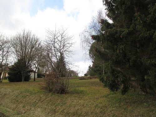 Vente Terrain 926m² Châtillon-sur-Loire (45360) - photo