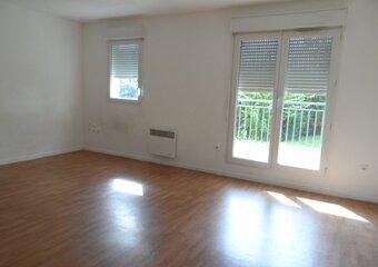 Location Appartement 1 pièce 35m² Gien (45500) - Photo 1