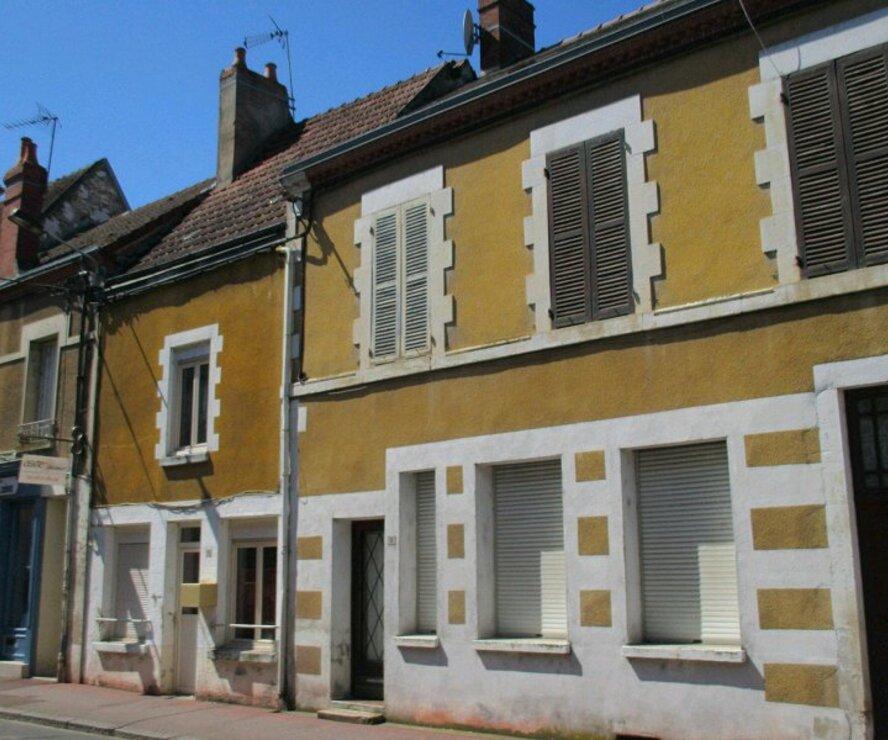 Vente Maison 5 pièces 105m² CHATILLON SUR LOIRE - photo