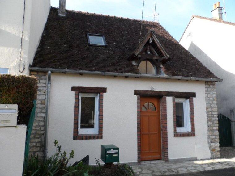 Location Maison 4 pièces 80m² Gien (45500) - photo