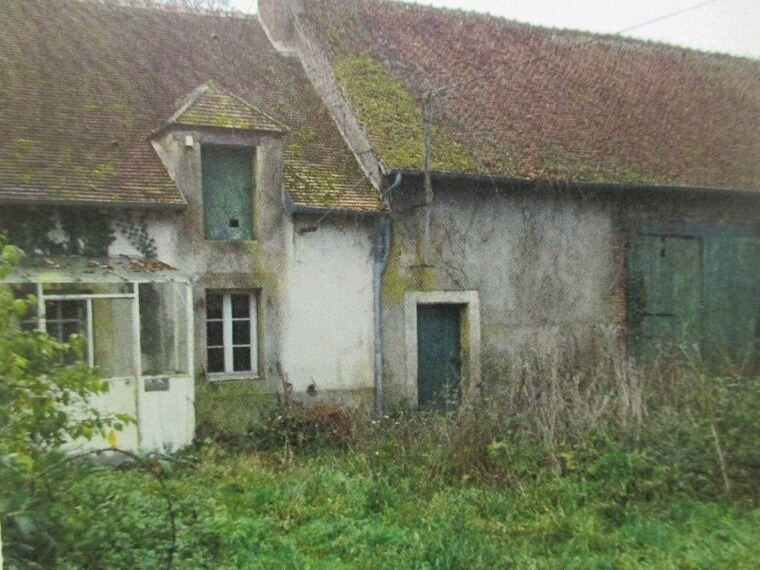 Vente Maison 2 pièces 45m² Briare (45250) - photo