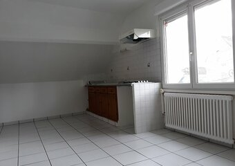 Location Appartement 1 pièce 18m² Gien (45500) - Photo 1