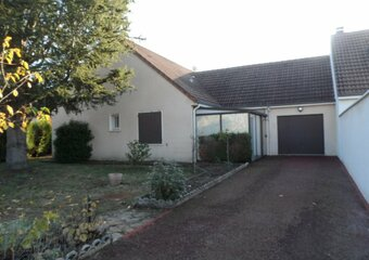 Location Maison 4 pièces 106m² Poilly-lez-Gien (45500) - Photo 1
