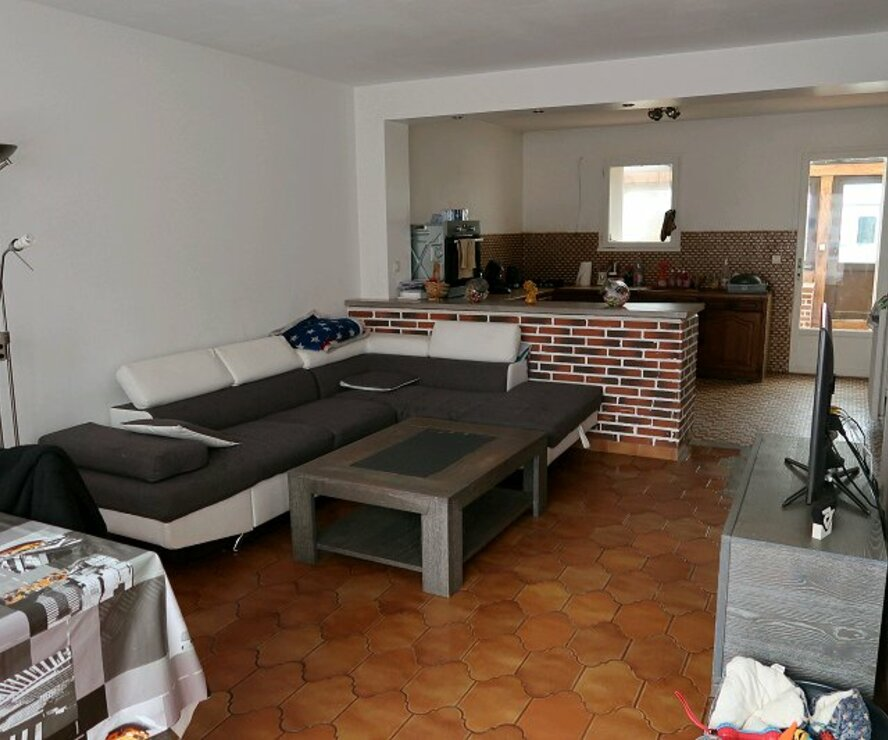 Vente Maison 6 pièces 100m² BRIARE - photo