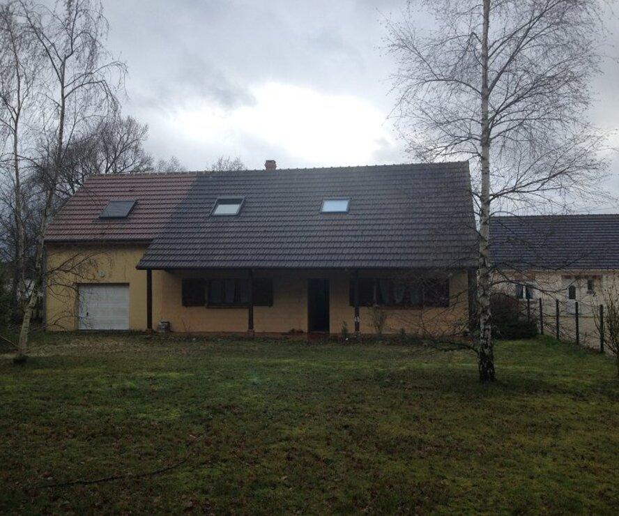 Vente Maison 6 pièces 178m² Ouzouer-sur-Loire (45570) - photo