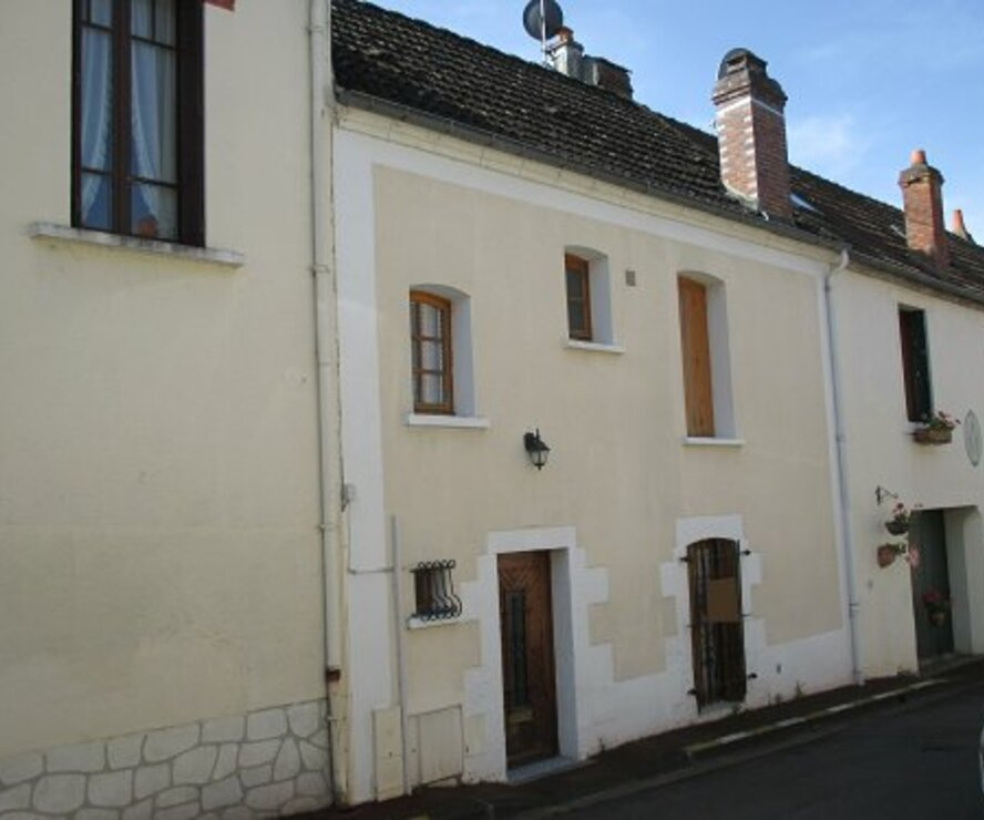 Vente Maison 4 pièces 88m² Briare (45250) - photo