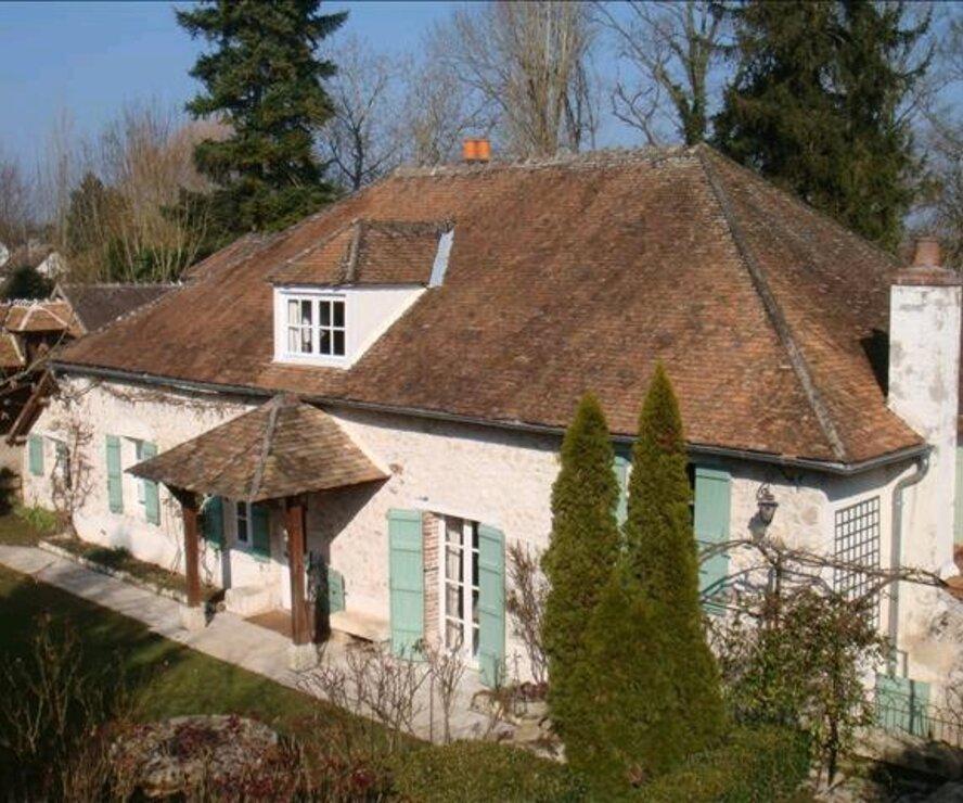 Vente Maison 6 pièces 160m² Beaulieu-sur-Loire (45630) - photo