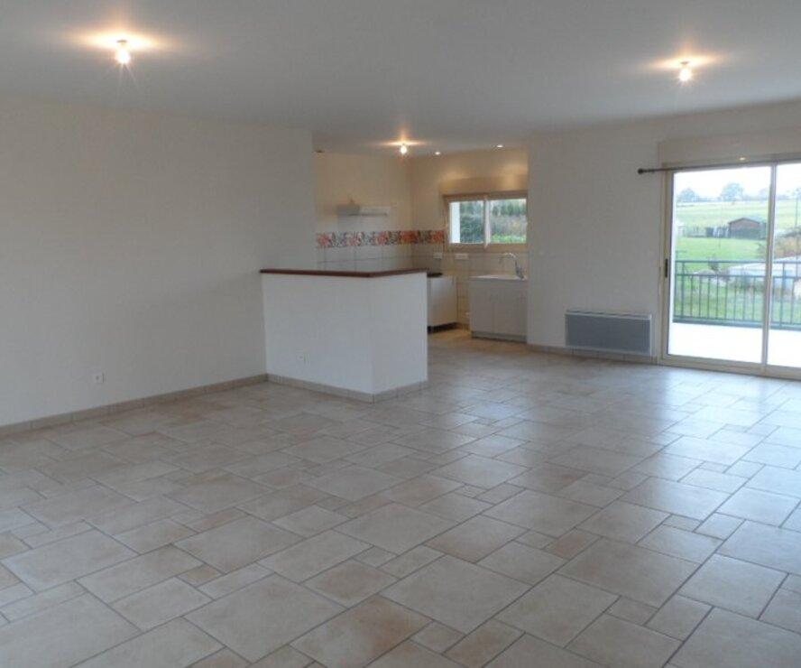 Location Maison 4 pièces 118m² Châtillon-sur-Loire (45360) - photo