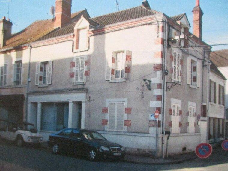 Vente Maison 8 pièces 140m² Châtillon-sur-Loire (45360) - photo