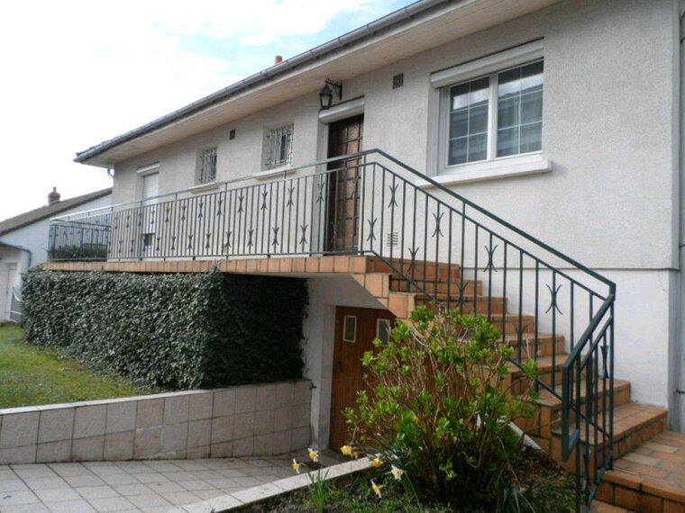Location Maison 3 pièces 77m² Gien (45500) - photo