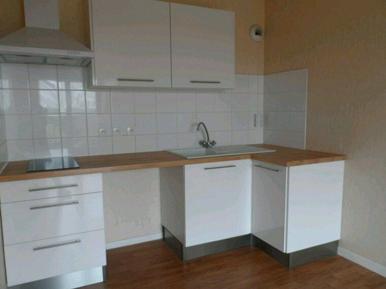 Location Appartement 3 pièces 55m² Gien (45500) - photo