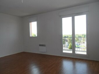 Location Appartement 1 pièce 33m² Gien (45500) - Photo 1