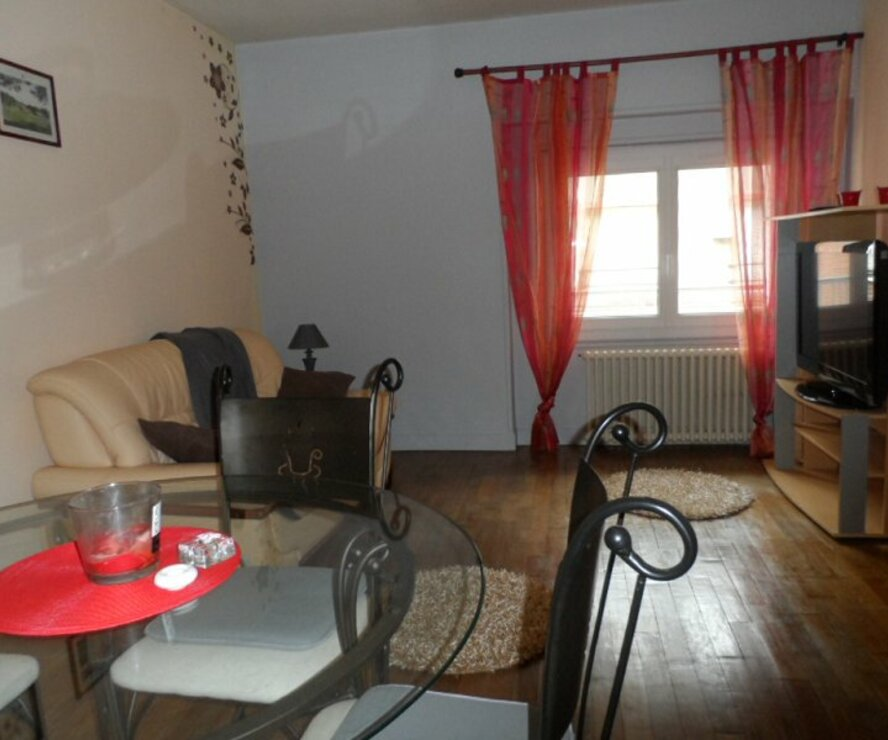 Location Appartement 3 pièces 53m² Gien (45500) - photo