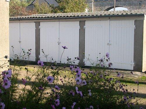 Location Garage 12m² Gien (45500) - photo