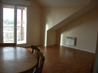 Location Appartement 1 pièce 32m² Gien (45500) - photo 2