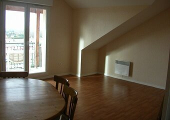 Location Appartement 1 pièce 32m² Gien (45500) - Photo 1