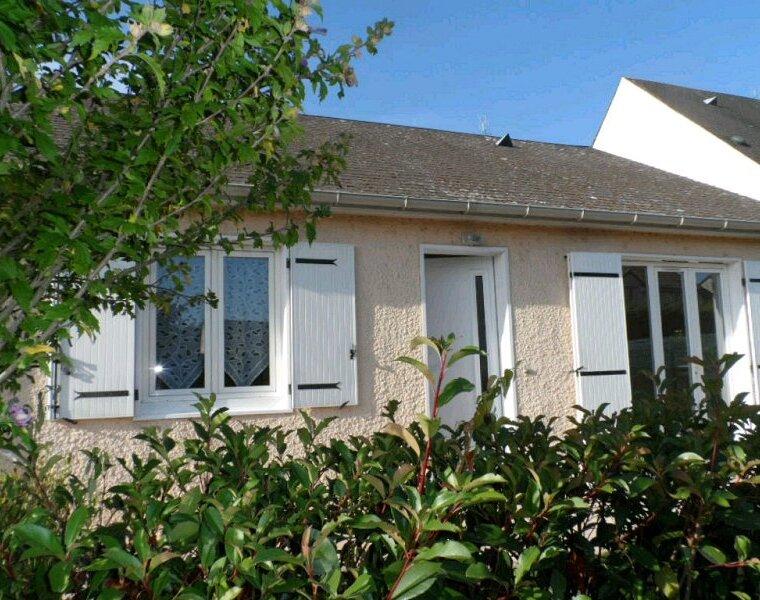 Location Maison 3 pièces 70m² Briare (45250) - photo