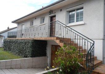Location Maison 3 pièces 77m² Gien (45500) - Photo 1