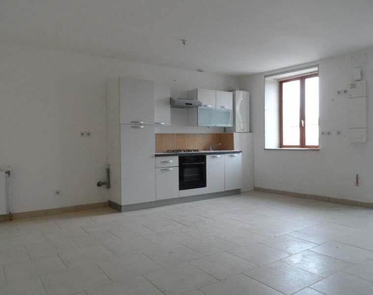 Location Appartement 3 pièces 67m² Gien (45500) - photo