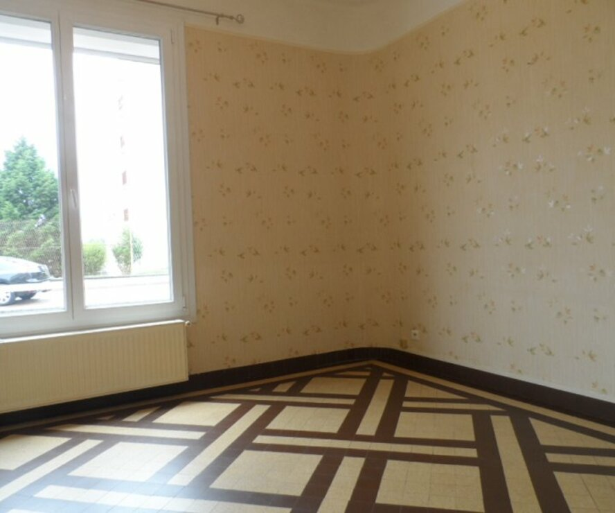 Location Appartement 4 pièces 65m² Gien (45500) - photo