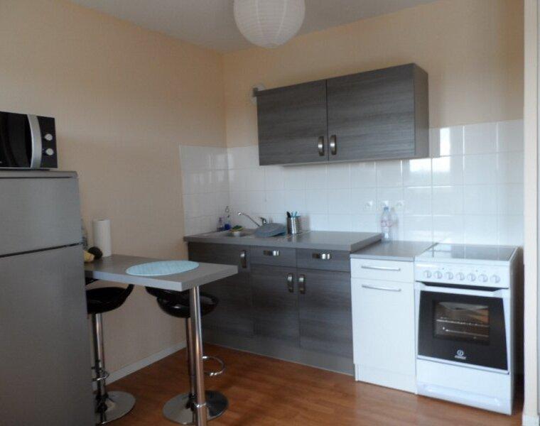 Location Appartement 2 pièces 43m² Gien (45500) - photo