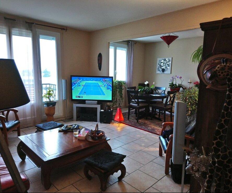 Vente Appartement 4 pièces 90m² Gien (45500) - photo
