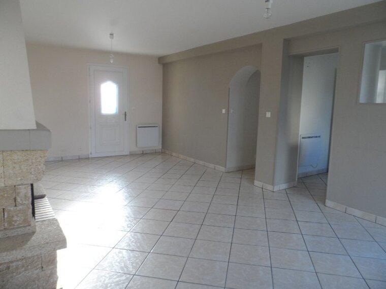 Location Maison 3 pièces 80m² Gien (45500) - photo