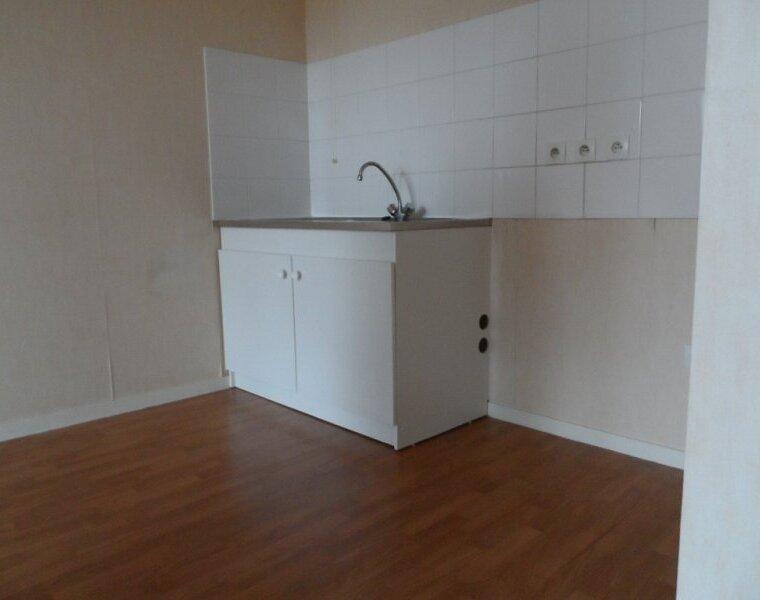 Location Appartement 2 pièces 42m² Gien (45500) - photo