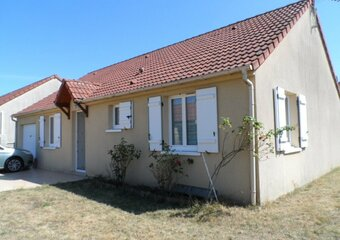Location Maison 4 pièces 89m² Gien (45500) - Photo 1
