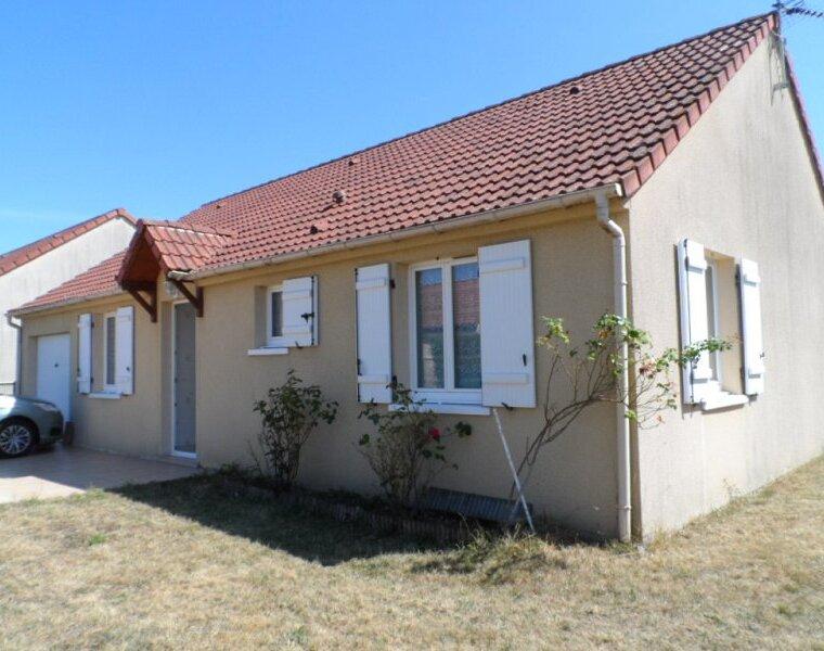 Location Maison 4 pièces 89m² Gien (45500) - photo
