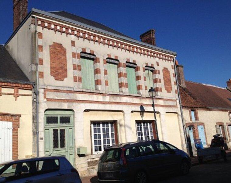 Vente Maison 7 pièces 207m² La Bussière (45230) - photo