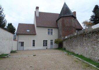 Location Maison 3 pièces 120m² Saint-Brisson-sur-Loire (45500) - Photo 1