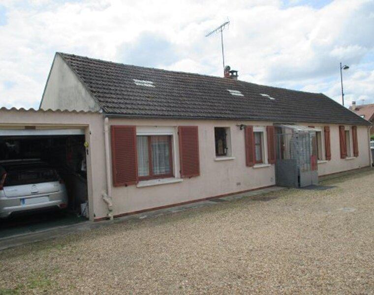 Vente Maison 2 pièces 68m² Briare (45250) - photo