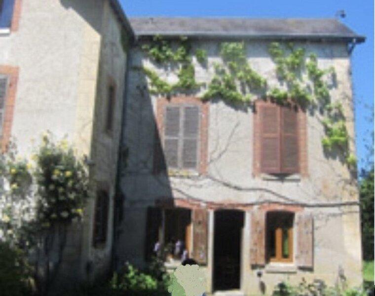 Vente Maison 14 pièces 434m² COULLONS - photo