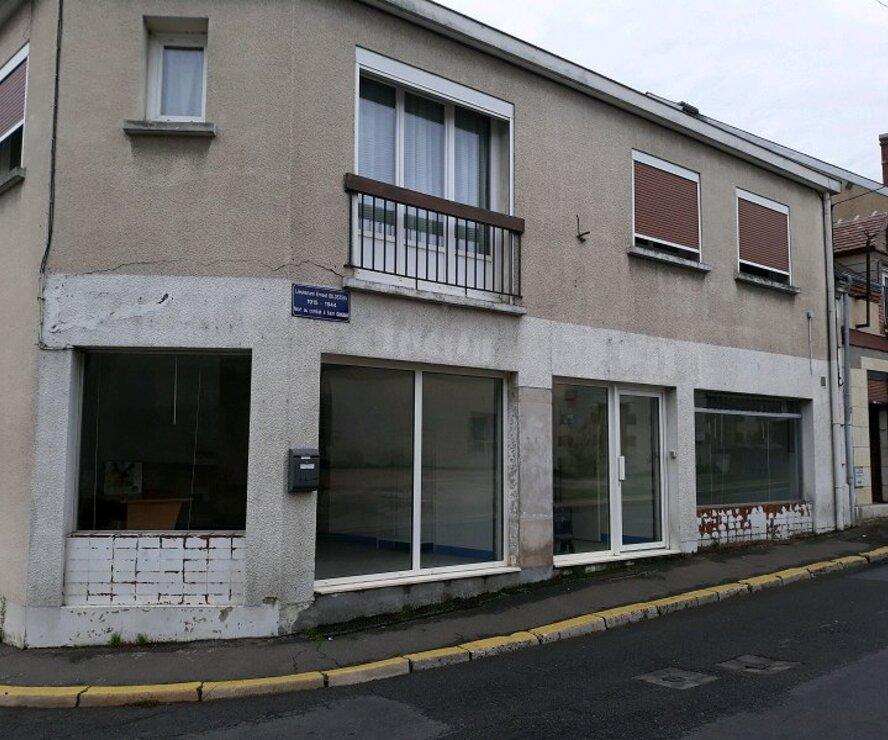 Location Maison 3 pièces 81m² Gien (45500) - photo