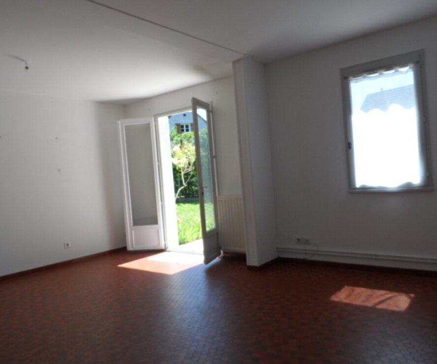 Location Maison 4 pièces 95m² Saint-Martin-sur-Ocre (45500) - photo