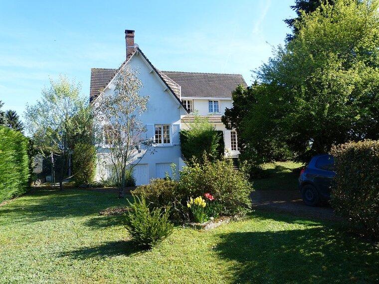 Vente Maison 10 pièces 200m² Bonny-sur-Loire (45420) - photo
